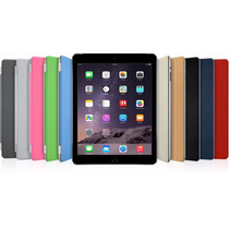 Kit Smart Cover Ipad Air 2 + Capa Tampa Traseira + Pelicula