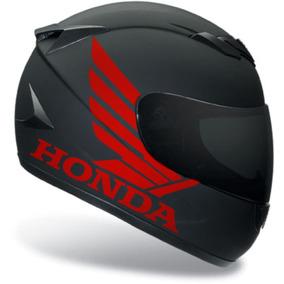 Adesivos Para Capacete Honda
