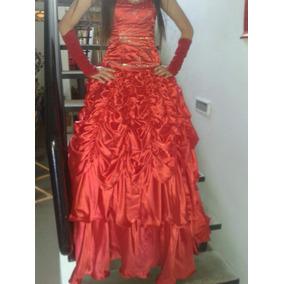 Vestido De Quinceañera (se Vende O Se Alquila)
