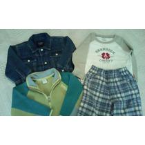 Lote Ropa Bebe Niño 2/3 Años Cheeky/mimo.campera,pantalones
