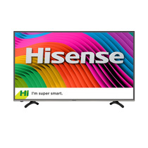 43h7c Hisense 43h7c 43 4k Ultra Hd Smart Tv Wifi Negro Tele