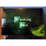 Breaking Bad & The Walking Dead (cuadros Hd)