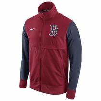 Nike 2016 Boston Red Sox Chamarra Dugout Edicion Especial M