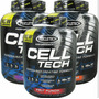 Cell-tech 6 Lb Muscletech: Creatina Para El Aumentar Masa