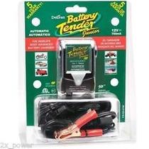 Carregador Bateria Battery Tender Junior 0,75 A Autom Harley