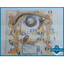 Kit Empacadura Tapa Cadena Gm 366/fi395/400/454 Fraven