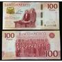 Billete 100 Pesos 2017 Centenario De La Constitución