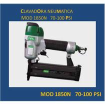 Clavadora Neumatica Mod 1850-n P-clavo De 20 A 50 Mm Vv4