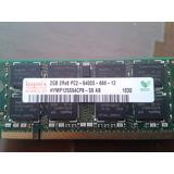 Memoria Ram Ddr2 2gb Pc2-6400s Laptop
