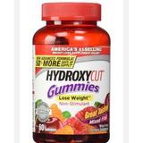 Hydroxycut Gummies, El Mejor Quemador De Grasa Del Mundo.