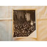 2633- A. Frondizi U.c.r.i. Jura A La Presidencia Nacion 1958