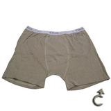 Cueca Click Boxer Big Cotton Tamanho Especial Plus Size -183