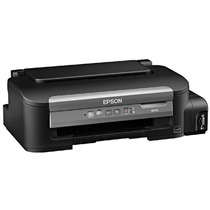 Impresora Inyeccion Monocromatica Epson Carta Sistema Tinta