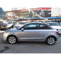 Audi A1 Envy 2015