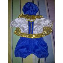Disfraz Principe Niño Nuevo Talla 2