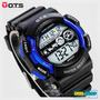 Reloj Digital Deportivo Ots Multifuncion