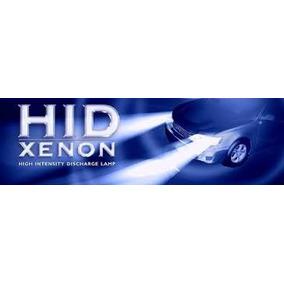 Kit De Luces Bi Xenón 6000k 8000k 10k Autoradio J.b.justo !
