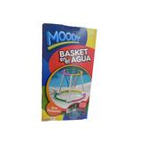 Aro Flotante De Basket Flotagol Moody