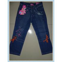 Pantalones Jeans Para Niñas Nuevos Al Mayor Y Detal