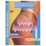 Pack 4 Videos En 2 Dvd Gimnasia Fácil - Adelgaza Y Modela