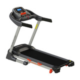 Caminadora Advance Athletic 730t Motorizada 12 Prog. 120kg