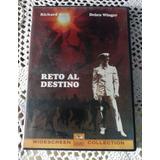 Dvd Original Reto Al Destino - Gere Winger