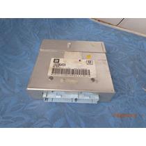 Modulo Central De Injeção S10 2.2 Efi 16206459