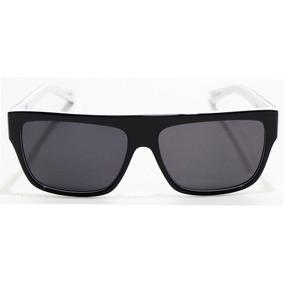 Evoke Zegon Black Temple White - Óculos no Mercado Livre Brasil 28d4b6f5d0