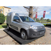 Fiorino Top Gnc 1.4 0km, Financiada 0%. Bonificacion $40.000