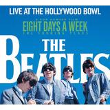 Beatles Live At The Hollywood Bowl Vinilo 180 Gr Nuevo Impor