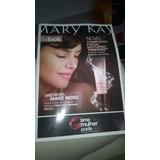 Revista Mary Kay The Look Janeiro 2013 Novo Complexo Facial