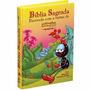 Bíblia Infantil Smilinguido Capa Dura Ilustrada Ntlh Criança