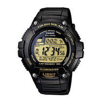 Relógio Casio W-s220-9av Solar Esportivo Multifunções Lindo
