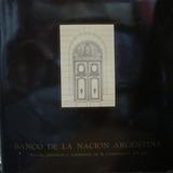 Banco De La Nacion Argentina Accion Presencia Construccion
