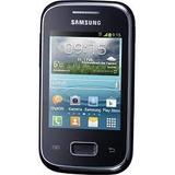 Samsung Galaxy Pocket Gt S5301 Libre Refabricado Gtía Bgh