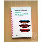 Historia De La Sexualidad Tomo I - Michel Foucault