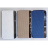 Capa Protetora Premium Quick Cover Clean-up Lg K10
