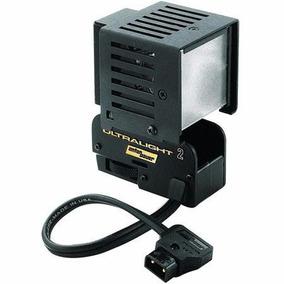 Lampara Anton Bauer Ul2-20 Ultralight-2 On-camera Light