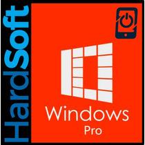 Windows 10 Pro Retail 32/64bits
