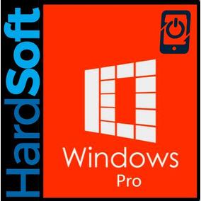 Licencia Windows 10 Profesional 1pc