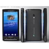Smartphone Sony Ericsson X10