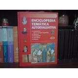 Enciclopedia Temática Autoevaluativa, Lexus