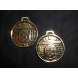 Medallas Deportivas.