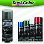 Pintura Duplicolor Acabado Metalico 5 Colores Motos Cascos
