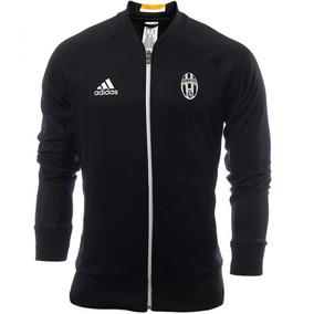 Chamarra Futbol Soccer Anthem Juventus Hombre Adidas Ap1765