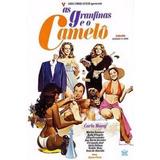 Dvd Filme - Pedro Canhoto, O Vingador Erótico (1973)