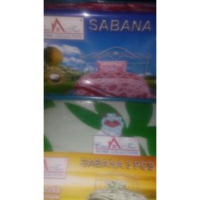 Juego De Sabana Casatex 1 Plaza Y Media X Docena(12)