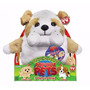 Pop Out Pets Peluches 3 En 1 Perros Jugueteria Bunny Toys