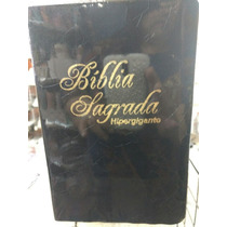 Biblia Sagrada Hipergigante