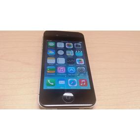 Apple Iphone 4ta Generación 8gb Telcel